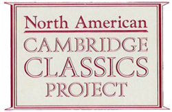 North American Cambridge Classics Project